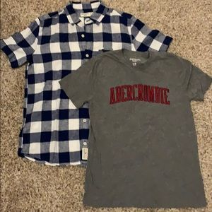 Abercrombie kids bundle